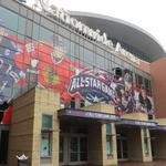 Nationwide Arena's NHL All-Star makeover: New look, bigger stores, faster Internet, Cameron Mitchell food