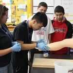 Kaiser gives $650K grant to Denver Public Schools to move students toward health-care careers