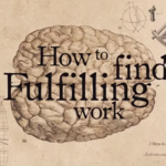 WATCH: 6 ideas for finding fulfilling work