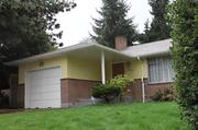Pictured is Ray Conner's childhood home in Burien, WA, as seen on March 6, 2013.