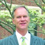 <strong>Bladdick</strong> to step down as president of Lindenwood's Belleville campus