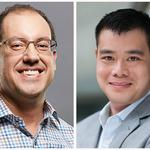 Ex-Google stars Chan, Senkut on teaming up at Felicis, what excites them