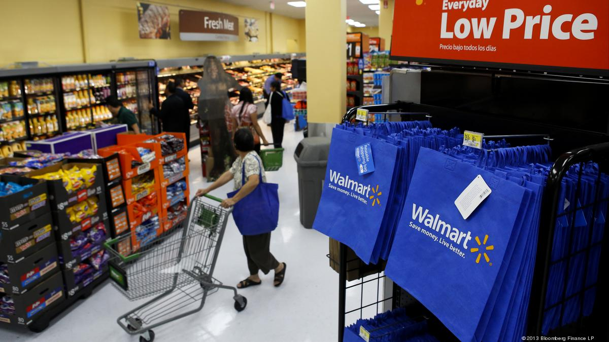 walmart to raise hourly wage in provide raises for  walmart to raise hourly wage in provide raises for 58 900 workers atlanta business chronicle