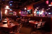 The Rusty Bucket's latest restaurant at Easton will have a similar look to the chain's tavern in Dublin, shown here.