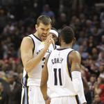 Grizzlies 25th most valuable NBA team