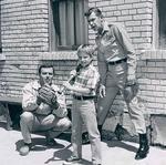 Carrboro filmmaker to explore 'The Real Mayberry'