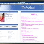 If Facebook was invented in the 1990s and 8 other stories worth sharing