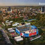 Boston 2024 Olympics boosters put $4.7 billion price tag on games