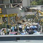 7th wrongful death suit filed in Market Street building collapse