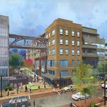 Dublin's Bridge Park apartments will be affordable for younger workers, developer says