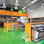 Snap Kitchen opens up shop inside Whole Foods