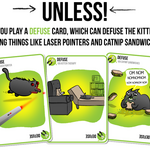 Kickstarter for 'Exploding Kittens' card game by the Oatmeal, Xbox designers raises $2M in 24 hours