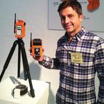 Local tech firm Soloshot scores $150,000 grant from <strong>Chase</strong>