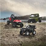 rEvolution marketing shop set to expand relationship with Polaris Industries