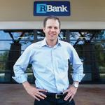 Acquisition-hungry R Bank takes a breather — for now