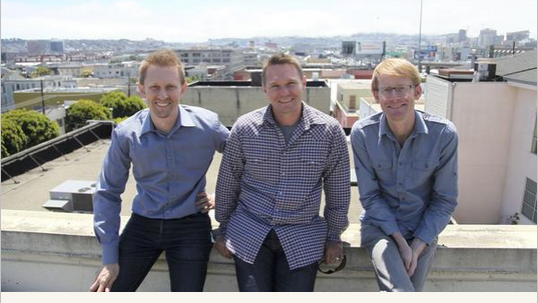 6 New Space startup to watch in Bay Area as sector tops record funding Silicon Valley Business Journal