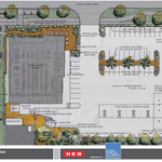 San Antonio commission approves concept for downtown H-E-B, hotel