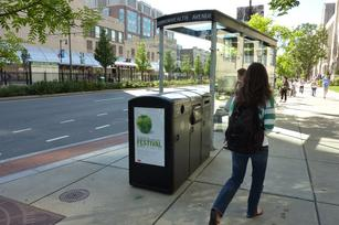 Is that just a trash can, or might it also be a wi-fi hotspot?