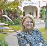 <strong>Cheryl</strong> <strong>Williams</strong> on why she took the GM job at The Royal Hawaiian