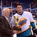 East Coast Hockey League All-Star Classic weekend bests expectations