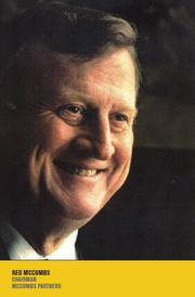 "Red McCombs earned this year's Lifetime Achievement Award. He first made a name for himself as a local car dealer, then he parlayed his small fortune to attain billionaire status by helping to start companies such as radio giant Clear Channel. Along the way he had a whole lot of fun owning the San Antonio Spurs, Denver Nuggets and the Minnesota Vikings. ""I always thought I could run a business a little better than the other guy,"" McCombs said. ""I just watch the other guy and, with my experience in business, I figure out ways to do a little better."""