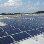 Despite potential, N.C. lags badly in rooftop solar at big-box retailers