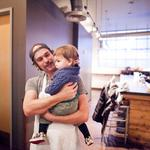 Photo of the Week: Welcome pint-size office visitors