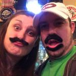 I Tried It: Moerlein's Mustache Prince competition