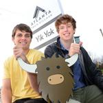 Upstart 100 honorees at Yik Yak bulk up for run at Twitter