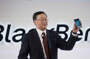 BlackBerry CEO: If there's net neutrality, how about app neutrality too