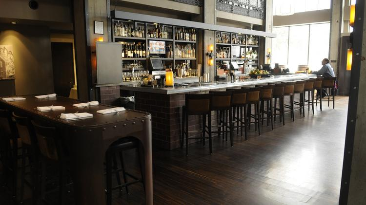 Grange restaurant is expanding with more local taps sacramento business journal - The grange hotel restaurant ...