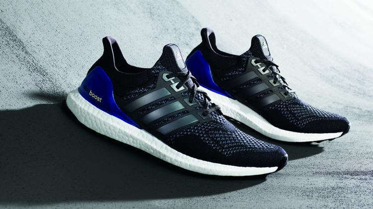 official photos 93c76 da38e Adidas on Thursday unveiled the Ultra Boost, which it calls the