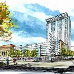 Mystery company may lease 100,000 square feet at Tech Square
