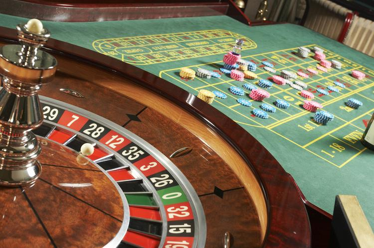 Under Gov. Cuomo's plan, six regions of upstate NY will be competing for casino rights.