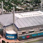 Aging Alamodome the new center of attention