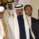 Saudi king's death shouldn't affect low oil prices, experts say