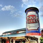 Oskar Blues will open a brewery and music venue in Texas
