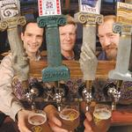Anheuser-Busch to buy Seattle <strong>craft</strong> brewer