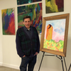 ArtLifting could raise $130K in sales for homeless, underprivileged artists this year (BBJ photo gallery)