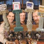Craft brewers defend decision to sell to Anheuser-Busch, promise beer won't change