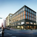 Hemmed in by Amazon, South Lake Union developer builds up, literally