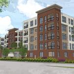 Wauwatosa may help finance 99-unit apartment project on Mayfair Road