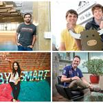Upstarts to watch: The startup savant, the Twitter challengers, and the banker with a DIY hankering