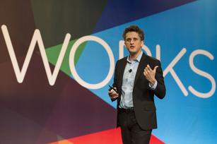 Box is worth billions, but CEO Aaron Levie says it's