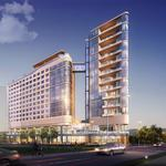 Virgin takes over $100M Music Row hotel project