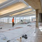 Eisenhower Airport terminal to kick off with series of April events
