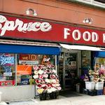 Center City parking garage where Spruce Foods is located sells for $7.2M