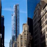 One57 tax breaks may be under scrutiny by the feds