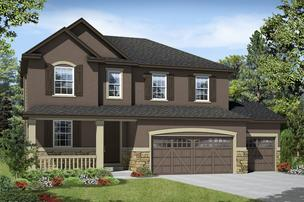 Littleton Village New Home Development
