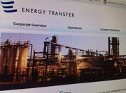 Energy Transfer to buy Regency Energy amid $18 million merger